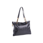 Authentic Vintage Chanel Caviar Tote Bag (PSS-704-00013) - Thumbnail 1