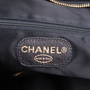 Authentic Vintage Chanel Caviar Tote Bag (PSS-704-00013) - Thumbnail 4