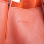Authentic Second Hand Jil Sander Drawstring Tote Bag (PSS-075-00111) - Thumbnail 5