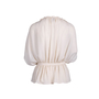 Authentic Second Hand Haute Hippie Ruffle Sleeve Top (PSS-097-00212) - Thumbnail 1