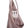 Authentic Second Hand Haute Hippie Glitter Halter Top (PSS-097-00240) - Thumbnail 2