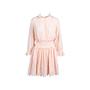Authentic Second Hand Rebecca Taylor Floral Applique Dress (PSS-200-01735) - Thumbnail 0
