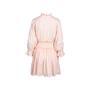 Authentic Second Hand Rebecca Taylor Floral Applique Dress (PSS-200-01735) - Thumbnail 1