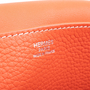 Authentic Second Hand Hermès Halzan 31 Bag (PSS-249-00024) - Thumbnail 7