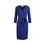 Authentic Second Hand Diane Von Furstenberg New Julian Two Wrap Dress (PSS-685-00002) - Thumbnail 0