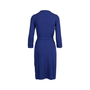 Authentic Second Hand Diane Von Furstenberg New Julian Two Wrap Dress (PSS-685-00002) - Thumbnail 1
