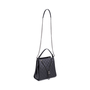 Authentic Second Hand Chanel Large Accordion Bucket Bag (PSS-732-00012) - Thumbnail 4