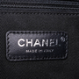 Authentic Second Hand Chanel Large Accordion Bucket Bag (PSS-732-00012) - Thumbnail 6