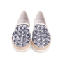 Authentic Second Hand Tod's Sequin Embellished Slip Ons (PSS-249-00028) - Thumbnail 0