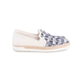 Authentic Second Hand Tod's Sequin Embellished Slip Ons (PSS-249-00028) - Thumbnail 2