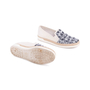 Authentic Second Hand Tod's Sequin Embellished Slip Ons (PSS-249-00028) - Thumbnail 5