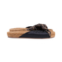 Authentic Second Hand Fendi Twist Logo Espadrilles (PSS-249-00029) - Thumbnail 1