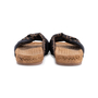 Authentic Second Hand Fendi Twist Logo Espadrilles (PSS-249-00029) - Thumbnail 3