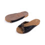Authentic Second Hand Fendi Twist Logo Espadrilles (PSS-249-00029) - Thumbnail 4