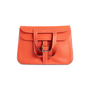 Authentic Second Hand Hermès Halzan 31 Bag (PSS-249-00024) - Thumbnail 1