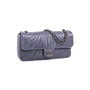 Authentic Second Hand Chanel Quilted Flap Bag (PSS-600-00040) - Thumbnail 1