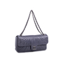Authentic Second Hand Chanel Quilted Flap Bag (PSS-600-00040) - Thumbnail 4