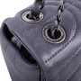 Authentic Second Hand Chanel Quilted Flap Bag (PSS-600-00040) - Thumbnail 6