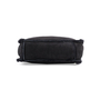 Authentic Second Hand Chanel Shearling Trim Suede Mini Bag (PSS-265-00160) - Thumbnail 3