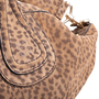 Authentic Second Hand Givenchy Cheetah Print Nightingale Satchel (PSS-732-00005) - Thumbnail 4