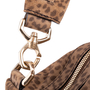 Authentic Second Hand Givenchy Cheetah Print Nightingale Satchel (PSS-732-00005) - Thumbnail 5