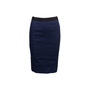 Authentic Second Hand Lanvin Structured Pencil Skirt (PSS-249-00050) - Thumbnail 0