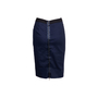 Authentic Second Hand Lanvin Structured Pencil Skirt (PSS-249-00050) - Thumbnail 1