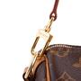 Authentic Second Hand Louis Vuitton Speedy Bandouliere 35 (PSS-747-00004) - Thumbnail 5