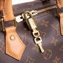 Authentic Second Hand Louis Vuitton Speedy Bandouliere 35 (PSS-747-00004) - Thumbnail 6