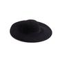 Authentic Second Hand Maison Michel Blanche Wide-Brim Hat (PSS-718-00037) - Thumbnail 2