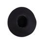 Authentic Second Hand Maison Michel Blanche Wide-Brim Hat (PSS-718-00037) - Thumbnail 7