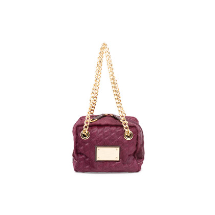 Authentic Second Hand Guia Pony Hair Bag (PSS-741-00003)