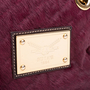 Authentic Second Hand Guia Pony Hair Bag (PSS-741-00003) - Thumbnail 4