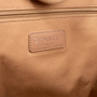 Authentic Second Hand Chanel Deauville Canvas Tote (PSS-606-00061) - Thumbnail 5