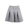 Authentic Second Hand T by Alexander Wang Mini Skater Skirt (PSS-721-00001) - Thumbnail 0