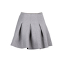 Authentic Second Hand T by Alexander Wang Mini Skater Skirt (PSS-721-00001) - Thumbnail 1