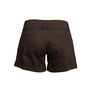 Authentic Second Hand Elie Tahari Stiched Linen Shorts (PSS-097-00243) - Thumbnail 1