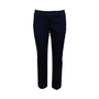 Authentic Second Hand Piazza Sempione Navy Trousers (PSS-340-00181) - Thumbnail 0