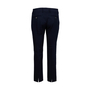 Authentic Second Hand Piazza Sempione Navy Trousers (PSS-340-00181) - Thumbnail 1