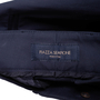 Authentic Second Hand Piazza Sempione Navy Trousers (PSS-340-00181) - Thumbnail 2
