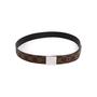 Authentic Second Hand Louis Vuitton Damier Belt (PSS-746-00008) - Thumbnail 0