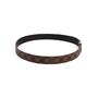 Authentic Second Hand Louis Vuitton Damier Belt (PSS-746-00008) - Thumbnail 2