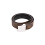 Authentic Second Hand Louis Vuitton Damier Belt (PSS-746-00008) - Thumbnail 4