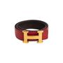 Authentic Second Hand Hermès H Reversible Belt Kit (PSS-746-00009) - Thumbnail 4