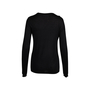 Authentic Second Hand Jil Sander V-Neck Sweater (PSS-145-00320) - Thumbnail 1