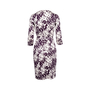 Authentic Second Hand Diane Von Furstenberg New Julian Two Wrap Dress (PSS-707-00015) - Thumbnail 1