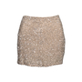Authentic Second Hand Haute Hippie Embellished Mini Skirt (PSS-097-00160) - Thumbnail 0