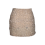 Authentic Second Hand Haute Hippie Embellished Mini Skirt (PSS-097-00160) - Thumbnail 1