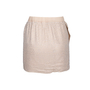 Authentic Second Hand L'Agence Embellished Silk Skirt (PSS-097-00161) - Thumbnail 1