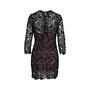 Authentic Second Hand Fleur Du Mal Guipure Lace Mini Dress (PSS-097-00166) - Thumbnail 1